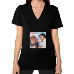 Now avaiable on our store: Wham! Make It Big... Check it out here! http://ashoppingz.com/products/wham-make-it-big-fashion-womens-v-neck?utm_campaign=social_autopilot&utm_source=pin&utm_medium=pin