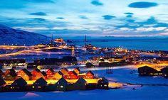 پیشنهاد سیاستمداران نروژی برای اسکان پناهجویان در قطب شمال!