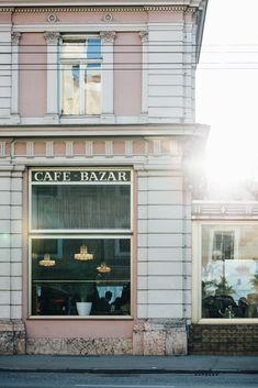 Salzburg Picks: Café Bazar | Love Daily Dose