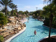 Orange Lake, Orlando, FL