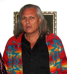 Michael horse. Yaqui Native American actor