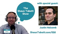 In this episode I speak with Justin Holcomb about his new book God Made All of Me: A Book to Help Children Protect Their Bodies (New Growth Press, 2015). Listen to the interview at http://ShaunTabatt.com/026.