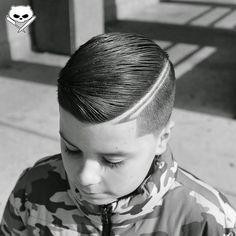 Haircut by jubei_ma http://ift.tt/1mna3yh #menshair #menshairstyles…