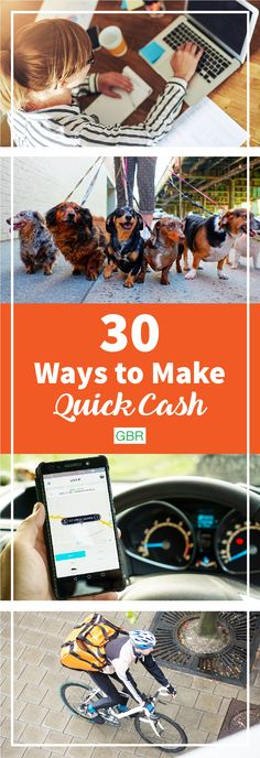 If you're looking for a side hustle or just to make quick money, this one's for you!