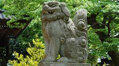 https://flic.kr/p/tL6VLd | 伊勢玉神社「阿」