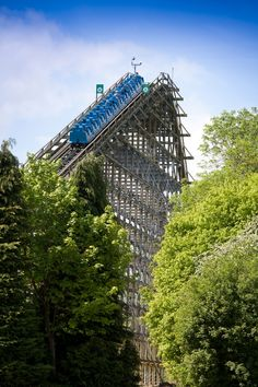#Lightwater Valley #rollercoaster @Dawn Cameron-Hollyer Hoekstra Valley