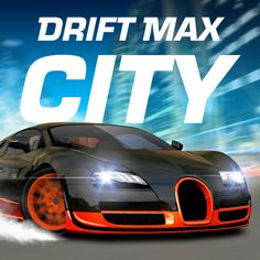 Download Drift Max City – Car Racing for Mac Free #MacDownloads