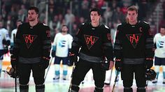 5 reasons Team North America could win World Cup Hockey World Cup, Connor Mcdavid, North America, Motorcycle Jacket, Jackets, Creative, Down Jackets, Moto Jacket, Jacket
