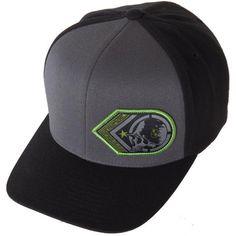Metal Mulisha Crater Men's Flexfit Hats