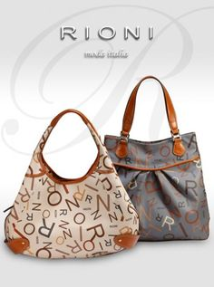Rioni bags   RIONI - Italian Designer Handbags   I have the grey one   love  it with matching wallet! 7dee6a4bf6