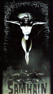 Unholy Passion - Samhain
