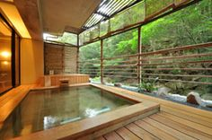Japanese Guest Houses | Iwaso Ryokan | Information, Prices & Booking