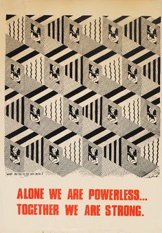 Alone We Are Powerless (1976), See Red Women's Workshop