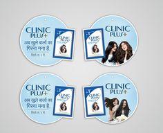 Clinic Plus Dangler