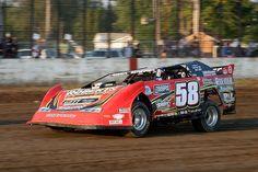 INDUSTRY: Davenport Speedway Debuts New Track Website http://DavenportSpeedway.com