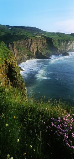 County Antrim, Northern Ireland