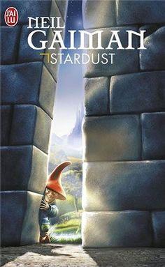 Stardust : Le mystère de l'étoile - Neil Gaiman - Livres