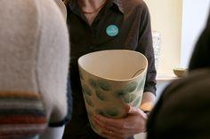 www.andere-urnen.de Mugs, Tableware, Kitchen, Italy, Handmade, Cuisine, Dinnerware, Cups, Mug