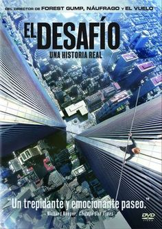Mejores películas con tráilers en inglés y español, con descripción de las películas y puntuadas.