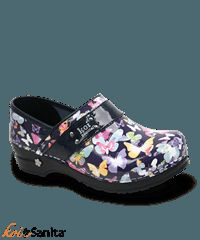 e8825ffc2728 Koi by Sanita Professional Lindsey Priya Nursing Clog Nurse Shoes