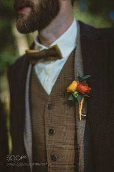 Autumn Wedding Details II by mareks