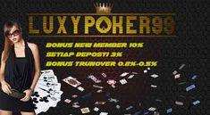 Kini dengan bermain menggunakan aplikasi agen judi poker online terbaik anda tidak perlu lagi kesulitan untuk dapat bermain judi poker secara online.
