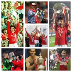 On this day in 1991, Ryan Giggs made his #mufc debut. He went on to do all right at Old Trafford, to be fair... 2.3.2015