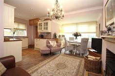 3 bedroom semi-detached house for sale in High Startforth, Barnard Castle, County Durham - Rightmove Semi Detached, Detached House, Living Room Trends, Living Room Decor, Barnard Castle, Kitchen Dining, Dining Room, 1930s House, Durham