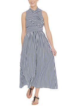 SUMMER OF STRIPES - Mark D. Sikes: Chic People, Glamorous Places, Stylish Things