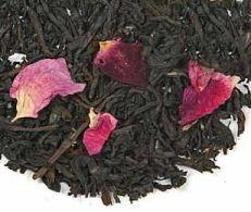 "Pretty tea:  ""Rose Earl Grey from Red Leaf Tea"" Review @SororiTEA Sisters"