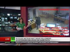 "▶ NASA WHISTLEBLOWER SAYS ""THE U.S. EMBASSIES CLOSED BECAUSE BILLIONS OF PEOPLE about TO DIE"" - YouTube"