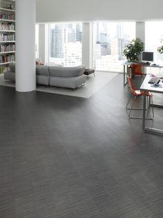 Spacia Abstract: Luxury vinyl stone tiles from Irvine Flooring
