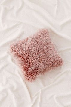 Shop Marisa Tipped Faux Fur Pillow at Urban Outfitters today. We carry all the latest styles, colors and brands for you to choose from right here. Fur Pillow, Throw Pillows, Bleached Tips, Fluffy Cushions, Faux Fur Blanket, Tie Dye Patterns, Interior Design Inspiration, Decorative Pillows, Duvet Covers