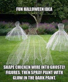 So cute for halloween !!