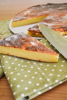 Gâteau sucré aux courgettes La recette : http://amandise.fr/gateau-courgettes/