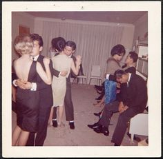What was **normal everyday life** like for people living or more years ago? Featuring old photos, scanned documents, articles, and. Retro Party, Vintage Party, Retro Vintage, Vintage Slip, Funny Vintage, Party Party, Vintage Men, Party Time, Vintage Pictures