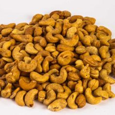 The best part about eating roasted cashews is that you will get to enjoy the delicious flavor of cashew in its natural form. Once the cashews are roasted, they are lightly sprinkled with salt and this gives a unique taste to the cashews. They are also good for your overall health as it contains many …