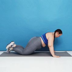 If you're a beginner exerciser, the best strength exercises to start with are foundational exercises that teach essential movement patterns and build a base. Lifting Motivation, Fitness Motivation, Fitness Diet, Health Fitness, Fitness Routines, Weight Lifting, Weight Loss, Weight Training, Lose Weight