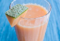 Cantaloupe - high alkaline (recipes on blog)
