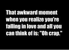 Oh Crap!