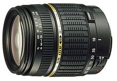 Tamron AF 18-200mm f/3.5-6.3 XR Di II LD Aspherical (IF) Macro Zoom Lens for Konica Minolta and Sony Digital SLR Cameras