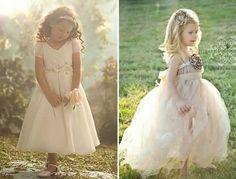bruidsmeisjes jurken tule - Google zoeken