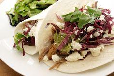 My favorite carnita recipe from Choosy Beggars Blog
