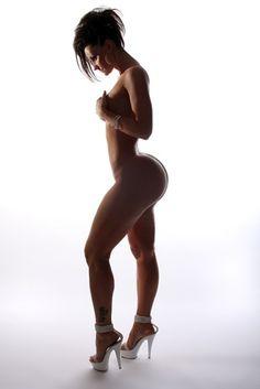 crazy booty, unique body, thick sexy ass, tremendous bubble butt, huge badunk