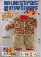 Мобильный LiveInternet Журнал : muestras y motivos Especial Bebes 24 . Baby Knitting, Christmas Sweaters, Album, Pullover, Children, How To Make, Women, Baby Knits, Yandex Disk