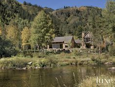 A Serene Aspen Vacation Home