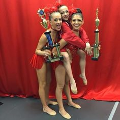 Candy Apples - Dance Moms USA @candy_apples_dance_moms_usa Winners are grinn...Instagram photo | Websta (Webstagram)