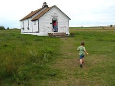 Little House on the Prairie Desmet SD The school house, I sat in that bldg and took a mini class so much fun!