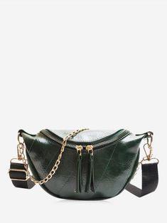 [37% OFF] 2019 Letter Gilding Print PU Crossbody Bag In DARK GREEN | DressLily Canvas Crossbody Bag, Cheap Crossbody Bags, Chain Crossbody Bag, Crossbody Messenger Bag, Black Crossbody, Leather Crossbody Bag, Buy Bags, Purple Bags, Quilted Bag