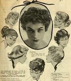 Super The Hair Style File Elizabeth Taylor Sets 1950S Trends In Short Hairstyles For Women Draintrainus